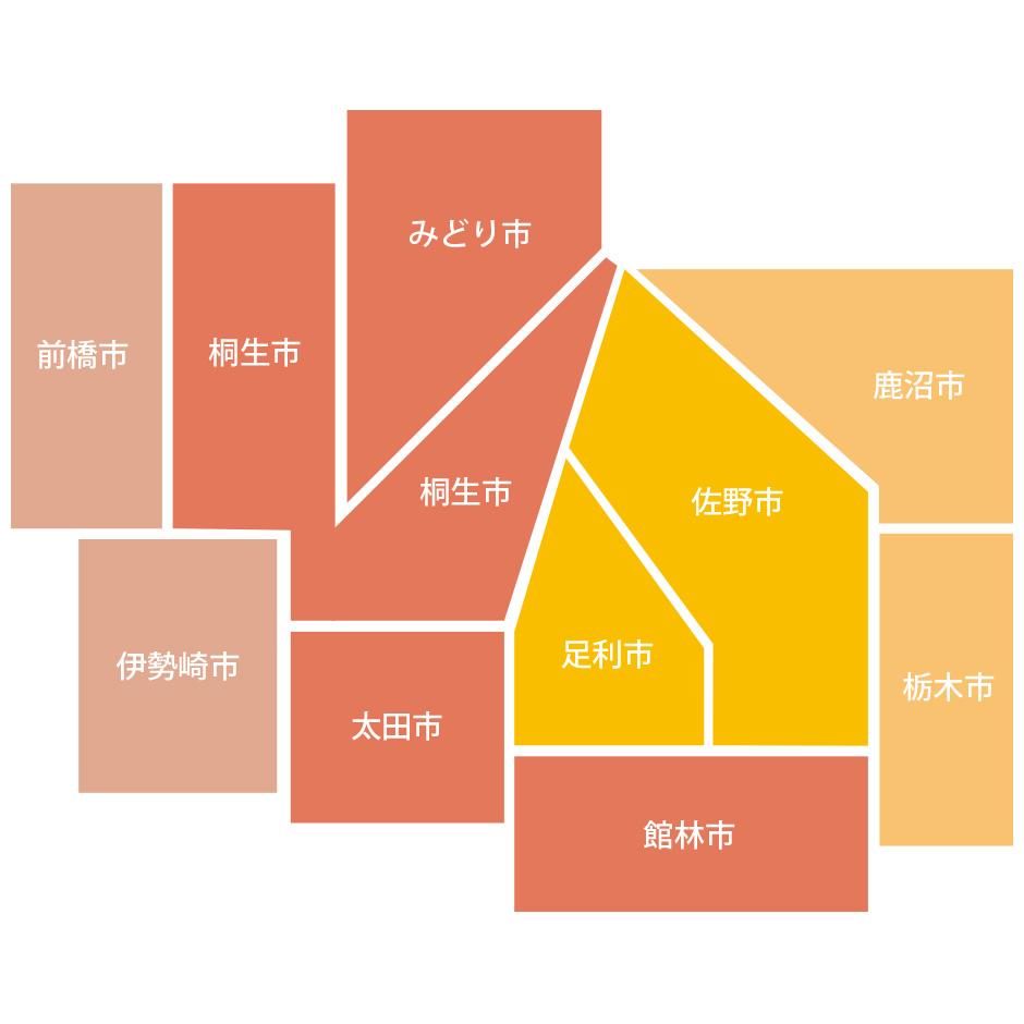 関東、近辺