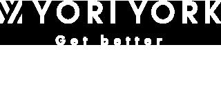 栃木県佐野市のWEBサイト・デザイン制作・集客支援を扱う株式会社YORIYORK(ヨリヨーク)